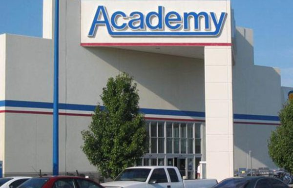 Academy Sports Multiple Locations Commercial Construction 2