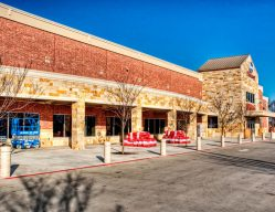 Kroger Marketplace Exterior Multiple Locations Commercial Construction 2