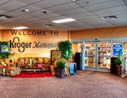 Kroger Marketplace Interior Multiple Locations Commercial Construction 1