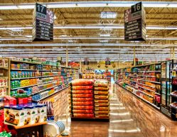 Kroger Marketplace Interior Multiple Locations Commercial Construction 3
