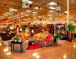 Kroger Marketplace Interior Multiple Locations Commercial Construction 4