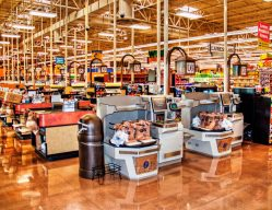 Kroger Marketplace Interior Multiple Locations Commercial Construction 5
