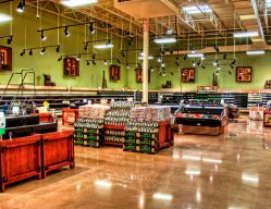 Kroger Marketplace Interior Multiple Locations Commercial Construction 8