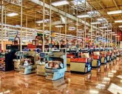 Kroger Marketplace Interior Multiple Locations Commercial Construction 9