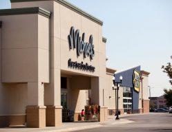 NewMarket Square Wichita KS Commercial Construction 13
