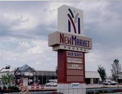 NewMarket Square Wichita KS Commercial Construction 20
