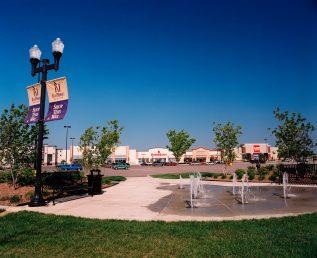 NewMarket Square Wichita KS Commercial Construction 25
