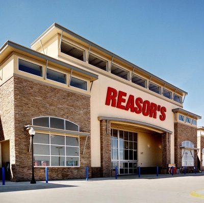 Reasors Owasso OK Commercial Construction 7