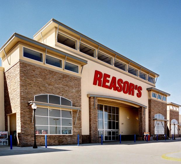 Reasors Owasso OK Commercial Construction 7