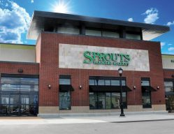 Sprouts Wichita KS Commercial Construction 3