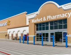 Walmart Multiple Locations Commercial Construction 1