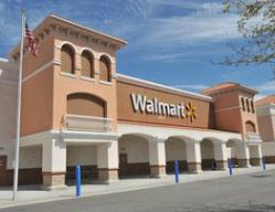 Walmart Multiple Locations Commercial Construction 3