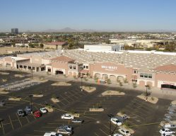 Walmart Multiple Locations Commercial Construction 4