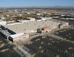 Walmart Multiple Locations Commercial Construction 5