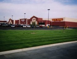 Walmart Multiple Locations Commercial Construction 6