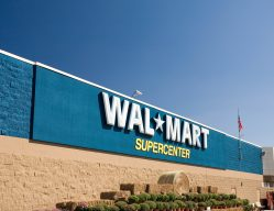 Walmart Multiple Locations Commercial Construction 7
