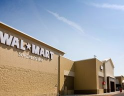 Walmart Wichita KS Multiple Locations Commercial Construction 2