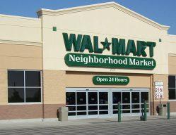 Walmart Neighborhood Market Multiple Locations Commercial Construction 5
