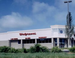 Walgreens Multiple Locations Commercial Construction 4