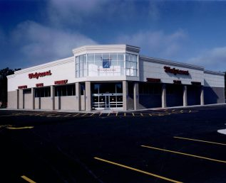 Walgreens Multiple Locations Commercial Construction 5