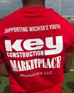 Key Construction In The Community 2