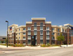 Fairfield Inn Commercial Construction 10