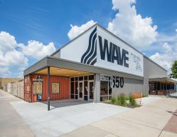 Wave 4 Commercial Construction