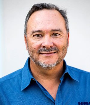 Rick McCafferty