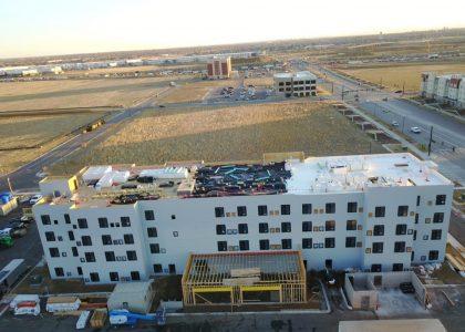 Home 2 Suites Commercial Construction