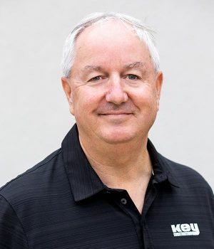 Mark Gehrer