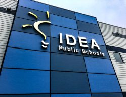 Idea Public Schools Key Construction Commercial Construction