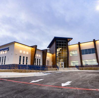 Key Construction Harmony Academy Charter School