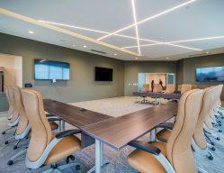 Key Construction Meritrust Credit Union Commercial Construction 10