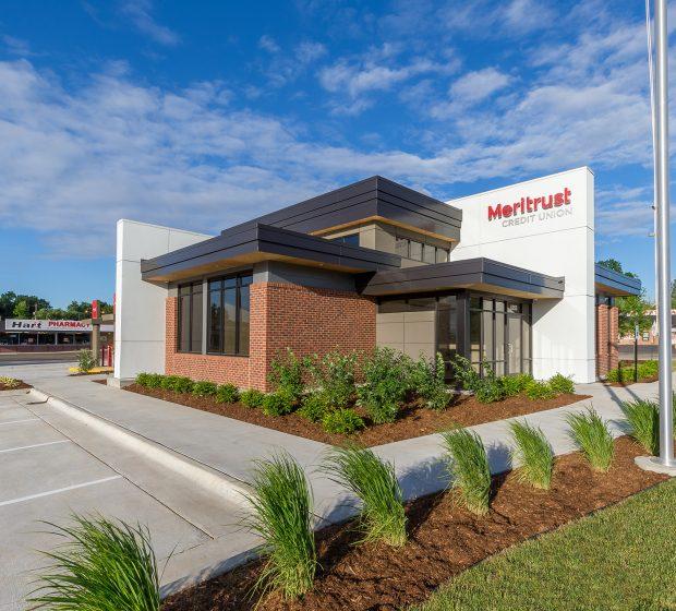 Key Construction Meritrust Credit Union Commercial Construction 5