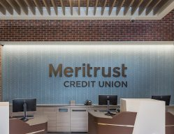 Key Construction Meritrust Credit Union Commercial Construction 9