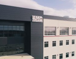 AMC Key Construction Commercial Construction 2