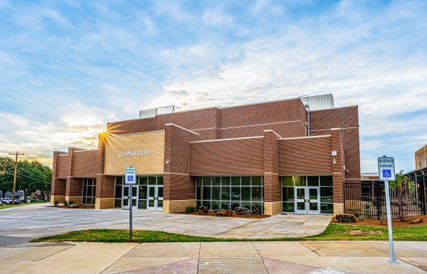 Smithfield Middle School Key Construction Commercial Construction 1