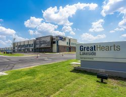 Great Hearts Commercial Construction Key Construction 10