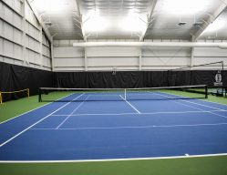 Edmond Tennis Center Key Construction Commercial Construction 15