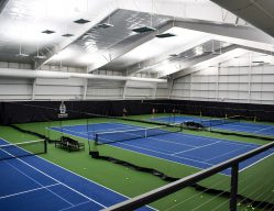 Edmond Tennis Center Key Construction Commercial Construction 16