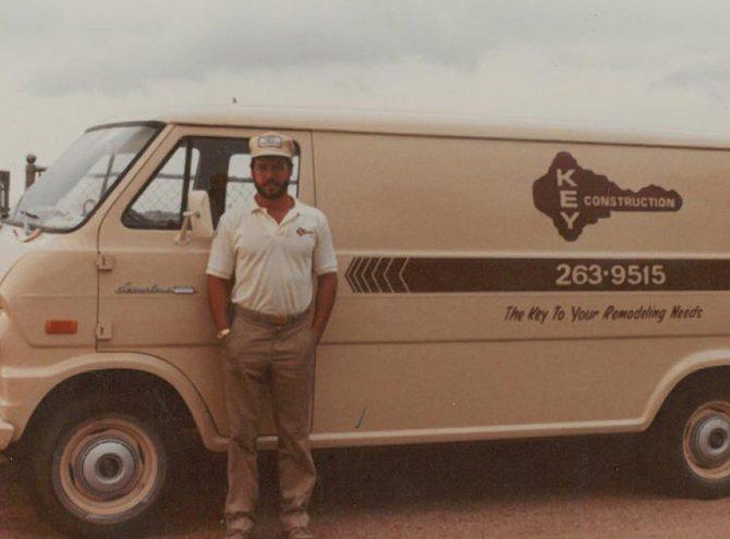 1978 2 Dave 1983
