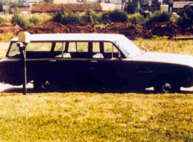 1978 3 Wagon
