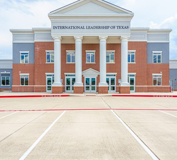 International Leadership Of Texas Katy Westpark Key Construction Commercial Construction