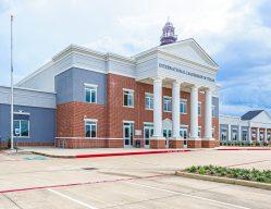 International Leadership Of Texas Katy Westpark Key Construction Commercial Construction 1