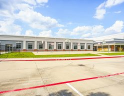 International Leadership Of Texas Katy Westpark Key Construction Commercial Construction 2