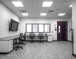 Northwest Independent School District Commercial Construction 1
