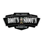 Boot'N Shoot'N Veterans Event
