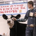 Kansas Junior Livestock Show