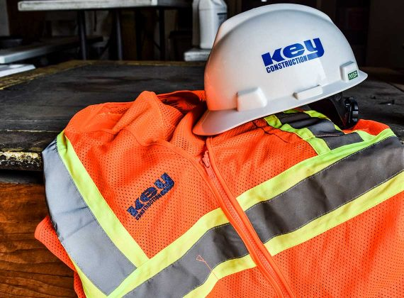 Internships At Key Construction The Job
