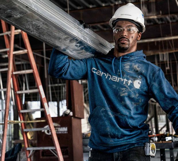 General Contractor Internships Key Construction